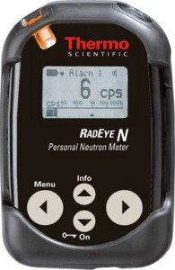 RADEye N Personal Neuron Monitor